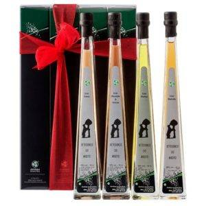 pack-4-botellas-piramidal santa marta jpg